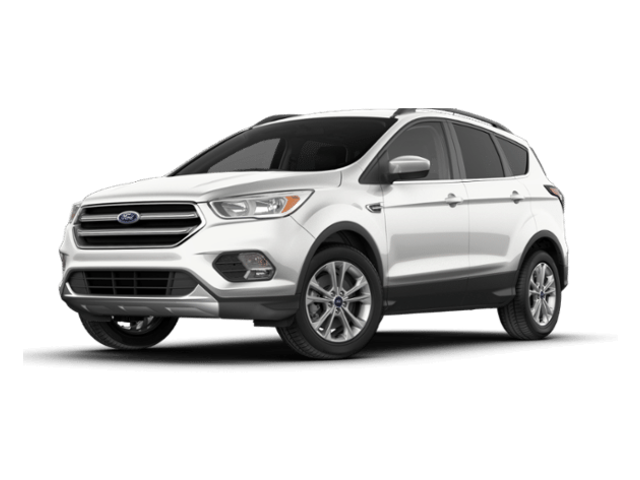 New 2018 Ford Escape SE SUV in Wayne NJ